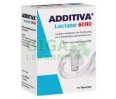 Additiva Lactase 6000  70tbl