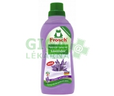Frosch Hygienická aviváž Levandule 750 ml