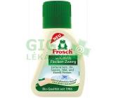 Frosch Odstraňovač skvrn žlučové mýdlo 75 ml