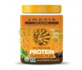 Sunwarrior Protein Plus Bio čokoládový 375g
