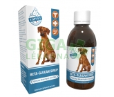 TOPVET Sirup Beta Glukan 200ml
