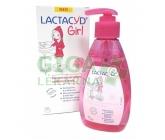 Lactacyd Girl 200ml