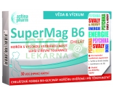 Astina SuperMag B6 CHELÁT cps.30