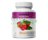 MycoMedica Acerola 90 cps.