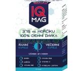 IQ Mag ranní/večerní cps.60