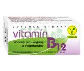 Vitamín B12 tbl.60 NATURVITA