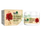 Naturprodukt Švédská bylinná mast 100ml