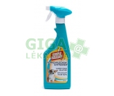 Simple Solution Carpet Cleaner OXY Orange - Enzymatický čistič na koberce - sprej, 750ml