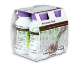 Nutricomp Drink 2.0 kcal Fibre Čok. pralinka por.sol. 4x200ml