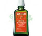 WELEDA Masážní olej s arnikou 50ml