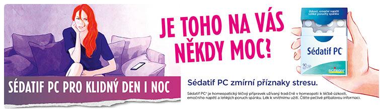 GigaLékáreň.sk - Sedatif PC