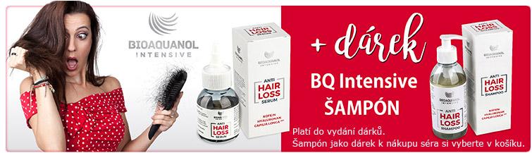 GigaLékáreň.sk - Bioaquanol anti hairr loss