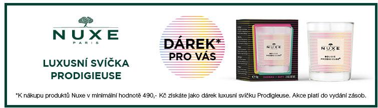 GigaLékáreň.sk - Svíčka k nákupu NUXE