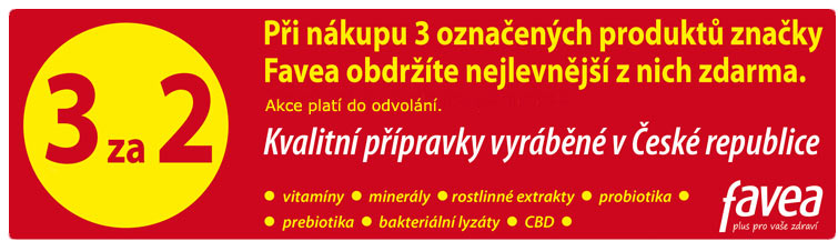 GigaLékáreň.sk - Favea 3za2