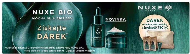 GigaLékáreň.sk - Nuxe Bio s dárkem