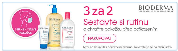 GigaLékáreň.sk - Bioderma 3za2