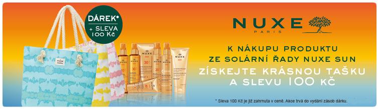 GigaLékáreň.sk - Plážová taška k NUXE SUN