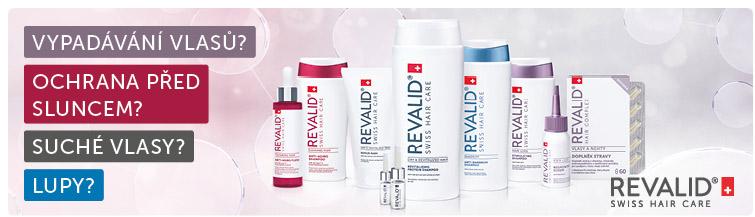 GigaLékáreň.sk - Revalid - pečujte o své vlasy
