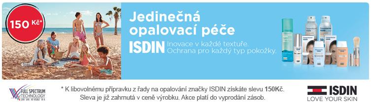 GigaLékáreň.sk - ISDIN sleva 150