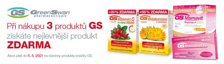 GigaLékáreň.sk - GS 3za2
