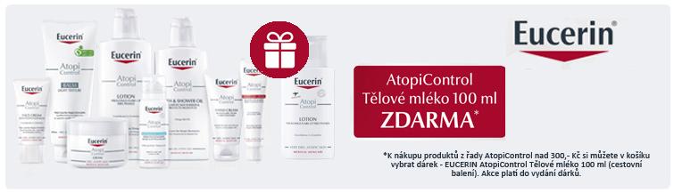 GigaLékáreň.sk - EUCERIN AtopiControl