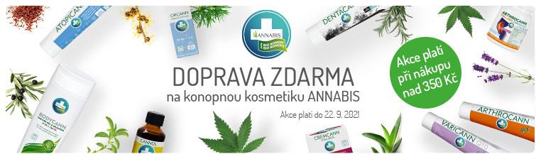 GigaLékáreň.sk - Annabis s dopravou zdarma