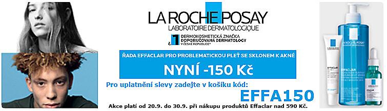 GigaLékáreň.sk - Effaclar -150 Kč