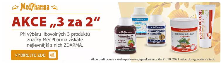 GigaLékáreň.sk - MedPharma 3za2