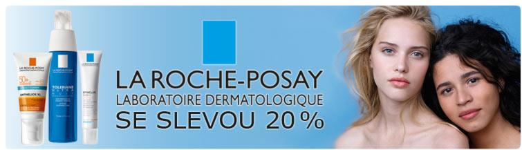 GigaLékáreň.sk - La Roche Posay -20%