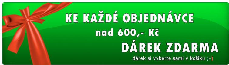 GigaLékáreň.sk - Dárek k objednávce zdarma