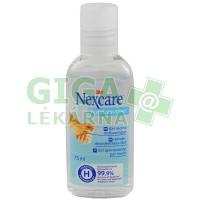 3M Nexcare Dezinfekční gel na ruce 75ml