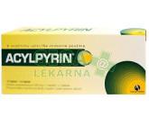 Obrázek Acylpyrin 500mg 10 tablet