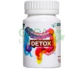 Aimil DETOX BIO přírodní doplněk stravy cps.60