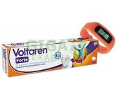 Obrázek AKČNÍ SET: Voltaren Forte 2.32% gel 150 g + krokoměr