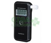 Alkoholtester V-net AL 9000 Lite digitální (černý kufřík)