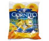 Allexx Cornito -Nudle vlasové, hnízda 200g