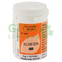 Allium cepa AKH - 60 tablet