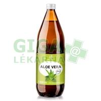 Allnature Aloe Vera BIO 100% šťáva 1000ml