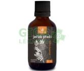 Allnature Jeřáb ptačí bylinné kapky 50 ml