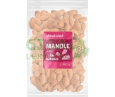 Allnature Mandle jádra natural 1000 g