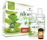 AloeVeraLife 1+1 1000ml +100% Rakytník.olej 50ml