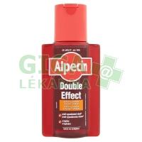 ALPECIN Energizer Double Effect šampon 200ml