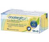 Obrázek Analergin 90 tablet