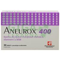 ANEUROX 400 PharmaSuisse 30 tablet