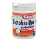 Obrázek Apotheke Lactobacillus acidophilus tbl.60