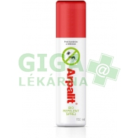 Arpalit Bio repelent proti komárům a klíšťatům 150ml