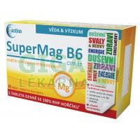 Astina SuperMag B6 60 tablet