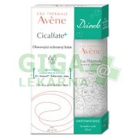 Avene Cicalfate obnovující krém 40 ml + termální voda 50 ml
