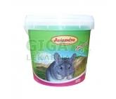 Avicentra písek pro činčily - 1,5kg kyblík