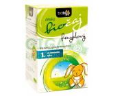 BABIO Dětský fenyklový čaj n.s. 20x1.5g BIO